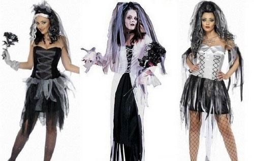 Красивые костюмы на хэллоуин своими руками для девочек